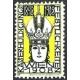 Wien 1908 Kaiserhldigungs Festlichkeiten (kleines Format)