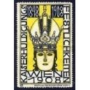 Wien 1908 Kaiserhuldigungs Festlichkeiten (grosses Format)
