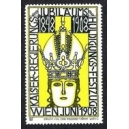 Wien 1908 Kaiser-Regierungs Jubiläums Huldigungs-Festzug (gross)