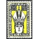 Wien 1908 Kaiser-Regierungs Jubiläums Huldigungs-Festzug (klein)