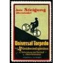 Torpedo Universal Jede Steigung