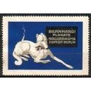 Hollerbaum & Schmidt Berlin Bernhard Plakate (Bernhardiner)