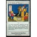 Nobis & Thissen Nadelfabrik Aachen II ...