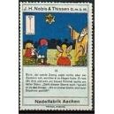 Nobis & Thissen Nadelfabrik Aachen III ...