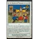 Nobis & Thissen Nadelfabrik Aachen VI ...