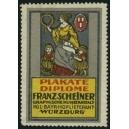 Scheiner Plakate Diplome ... (WK 01)
