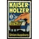 Unio n Augsburg Kaiser Hölzer
