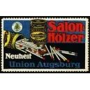 Unio n Augsburg Salon Hölzer