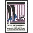 Striegler Dresden Strumpfwaren ... (WK 01)