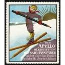 Faber Apollo Bleistift ... (WK 07)