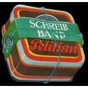 Pelikan Schreibband (WK 01)