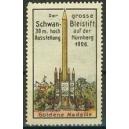 Schwan Bleistifte ... (WK 03)