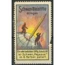 Schwan Bleistifte ... (WK 05)