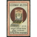 Schwan Bleistifte ... (WK 06)