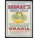 Urania Cyclefabriken