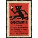 Solarine das flüssige Metallputzmittel ...