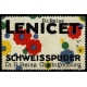 Lenicet Schweisspuder Dr. R. Reiss Charlottenburg (WK 01)