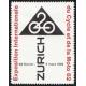 Zurich 1962 Exposition du Cycle et de la Moto