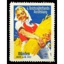 München 1937 4. Reichsnährstands-Ausstellung
