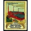 Kloss Dampfbäckerei Hamburg Serie 28 Bild 5