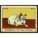Kloss Dampfbäckerei Hamburg Serie 32 Bild 04