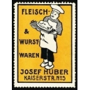 Huber Fleisch- & Wurst-Waren ... (WK 01)