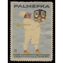 Palmefka ... (Koch - silber)