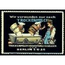 Trockenmilch-Verwertungs-Gesellschaft Berlin ... (WK 01)