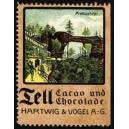Tell Cacao und Chocolade ... Prebischtor