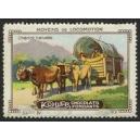 Kohler Serie IV Moyens de Locomotion Nos 7 - 12
