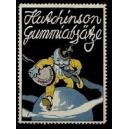 Hutchinson Gummiabsätze (WK 01 - Weltkugel)