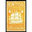 Amsterdam 1913 Entos (orange)