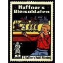 Haffner's Bleisoldaten Nürnberg (WK 01)