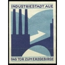 Aue Industriestadt Das Tor zum Erzgebirge (WK 01)