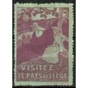 Liège, Visitez le Pays de (WK 02 - violett)