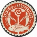 Reinfeld die Karpfenstadt ... (WK 01)