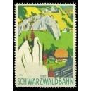 Schwarzwaldbahn (WK 01)
