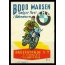 BMW Bodo Madsen