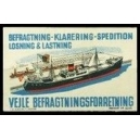 Befragtning Klarering Spedition (Bording 2353)