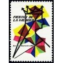 Barcelona 1957 Fiestas de la merced (WK 01)