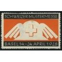 Basel 1928 Schweizer Mustermesse