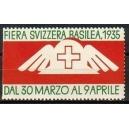 Basilea 1935 Fiera Svizzera