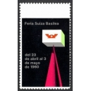 Basilea 1960 Feria Suiza