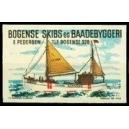 Bogense Skibs og Baadebyggeri (Bording 4938)