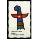 Basilea 1964 Fiera Svizzera