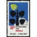 Brussels 32nd International Fair