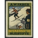 Faber Castell (WK 07) Bleistifte