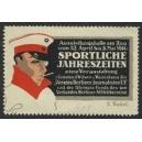 Berlin 1914 Sportliche Jahreszeiten ... (rot)