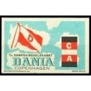 Dania Copenhagen (Beckers 5628)