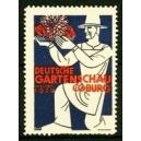 Coburg 1930 Deutsche Gartenschau (WK 01)